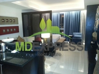 Studio Hotel Apartment in Address Downtown Hotel