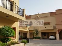 4 Bedrooms Villa in Al Maffraq