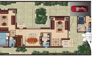 8 Bedroom Villa in As Sahafah-photo @index