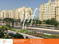 3 Bedrooms Apartment in Al Hamri