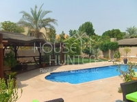 5 Bedrooms Villa in Saheel (All)