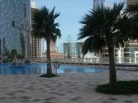 2 Bedrooms Apartment in Sky Tower