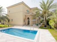 4 Bedrooms Villa in Garden Hall- European