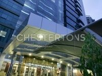 1 Bedroom Apartment in First Central Hotel Apartments