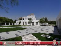 7 Bedrooms Villa in Al Barari Villas