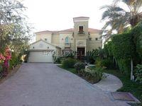 4 Bedrooms Villa in Mediterranean Clusters