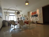 2 Bedrooms Apartment in Golden Mile 9