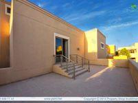 4 Bedrooms Villa in Al Mariah Community