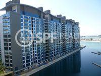 2 Bedrooms Apartment in Oceana Baltic