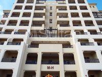 Studio Apartment in Marina Apartments