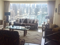 4 Bedrooms Apartment in Emirates Crown