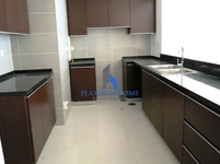 1 Bedroom Apartment in Al Maha Tower