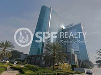 3 Bedrooms Apartment in World Trade Centre Residence