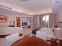 Studio Apartment in Grandeur Maurya Residence
