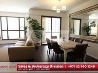 3 Bedrooms Apartment in Murjan 5