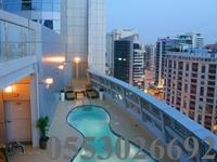 Studio Apartment in Auris Metro Central