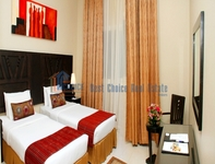 2 Bedrooms Apartment in Emirates Stars Hotel Apartments