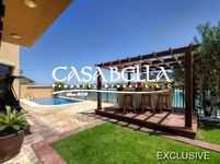 5 Bedrooms Villa in Garden Homes Frond B