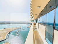 3 Bedrooms Apartment in Marina Bay-Najmat
