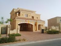 4 Bedrooms Villa in umm al quwain marina