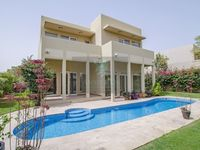 3 Bedrooms Villa in Saheel (All)