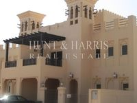 4 Bedrooms Villa in Al Hamra Golf Resort