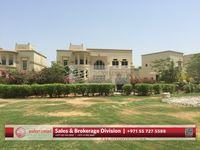 4 Bedrooms Villa in Garden Hall- Islamic