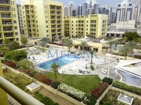 1 Bedroom Apartment in Al Alka 3