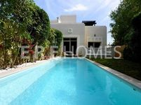 3 Bedrooms Villa in Montgomerie Maisonettes