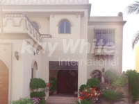 4 Bedrooms Villa in Garden Homes Frond O