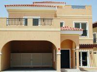 5 Bedrooms Villa in Al Mazaya Villas