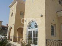 3 Bedrooms Villa in Khalifa City A