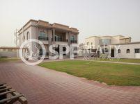 6 Bedrooms Villa in Al Barsha 3