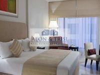 2 Bedrooms Hotel Apartment in Gloria Hotel