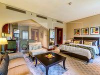Studio Hotel Apartment in Al Maqtaa