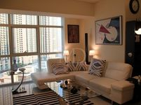2 Bedrooms Apartment in Tala Tower