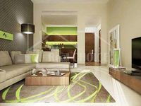 2 Bedrooms Apartment in Sparkle Tower 2