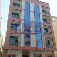 Studio Apartment in Al Baraha