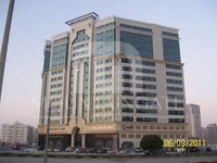 Office Commercial in Al Ghanem Business Centre