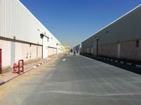 Warehouse Commercial in Phase 2
