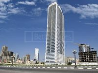 3 Bedrooms Apartment in Al Ghazal Tower