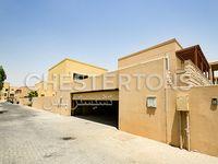 5 Bedrooms Villa in Qattouf Community