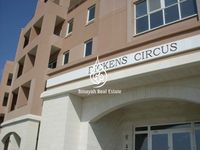 1 Bedroom Apartment in Dickens Circus 1