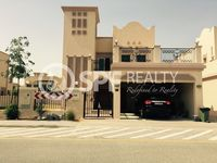 2 Bedrooms Villa in Jumeirah Village Triangle