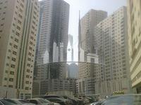 Studio Apartment in Al Nahda