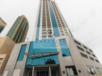 2 Bedrooms Apartment in Burj Al Nujoom