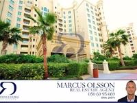 3 Bedrooms Apartment in Al Sarood