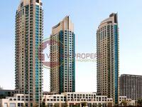 1 Bedroom Apartment in Burj Views B