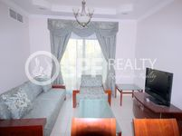 1 Bedroom Apartment in Canary Building