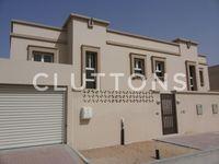 4 Bedrooms Villa in Al Barashi